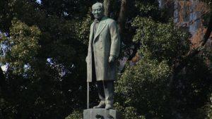 日本資本主義の父、渋沢栄一