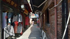 海外生活での暇つぶし(上海編)写真と待ち歩き、先輩は女性と・・・